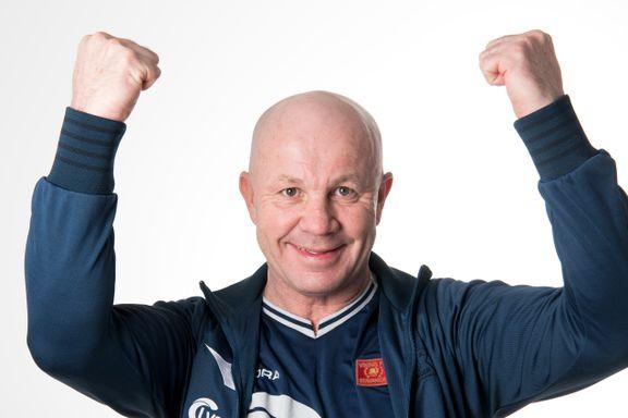 Ingve Bøe hyller Viking: «Jeg er stolt. Vi er stolte. For et lag.»