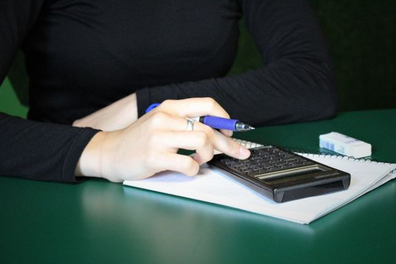 Velger du utdanning etter inntekt? Sjekk lønnen i ditt fremtidsyrke