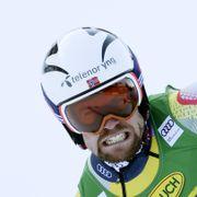 Aamodt Kilde vant super-G-rennet i Val Gardena – Jansrud nummer tre
