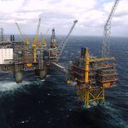 PST: Spionasje mot norsk petroleumssektor