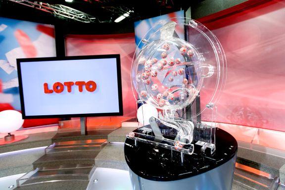 Norsk Tipping tar spillselskap til retten i Lotto-strid