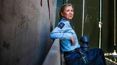 Anne-Lene (43) fikk lønn under studiene. Her er karriereveiene du får betalt for å ta.