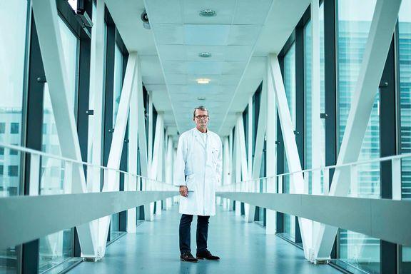 – Sykehusene i Norden bør samarbeide om kliniske studier