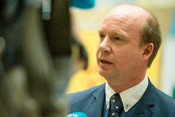 Venstre måtte svelge kamel: – Forstår og respekterer at folk vil bruke sivil ulydighet mot regjeringen
