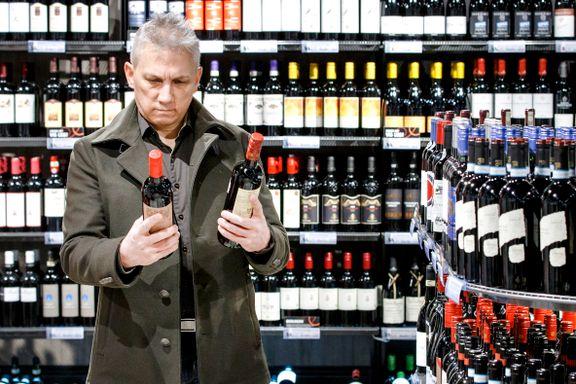 Er økologisk vin og naturvin mer klimavennlig?
