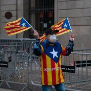 Søndag sto Catalonias fremtid på spill