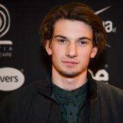 Skam-skuespiller blir Sony-artist