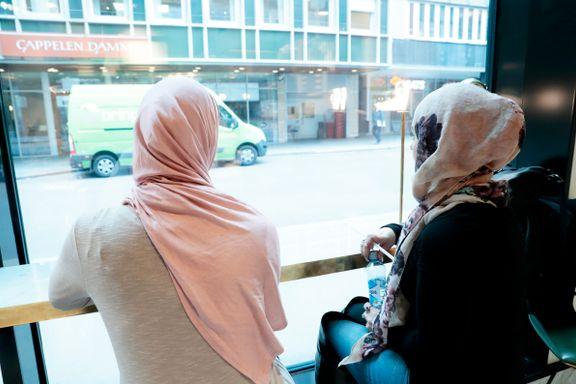 Tre av ti jenter med pakistansk bakgrunn får ikke være sammen med gutter – uten anstand