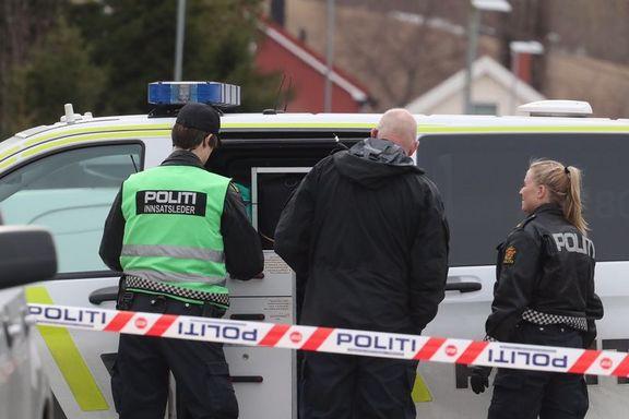 Politiet har innkalt til pressekonferanse klokken 18.00: etter slåsskamp i Steinkjer