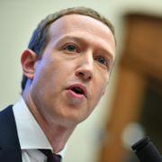 Amerikanske myndigheter saksøker Facebook