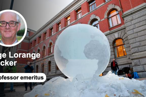 Inhabile dommere i klimasøksmålet: Høyesterett er ute av takt med sin egen praksis