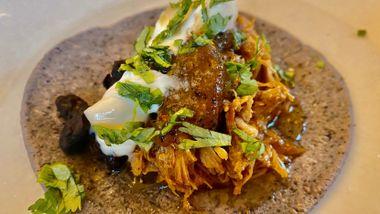 Fem steder nådde nesten til topps i vår test av takeaway-taco