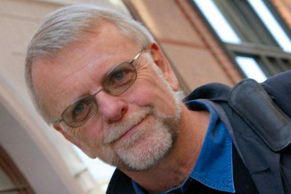 Minneord om Klaus Hagerup – seniorhumoristen