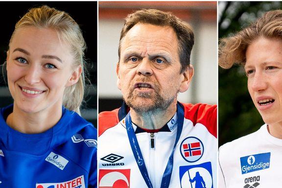 Utøvere, trenere og ledere har blandede følelser når det gjelder OL-utsettelse, men er enige om én ting.