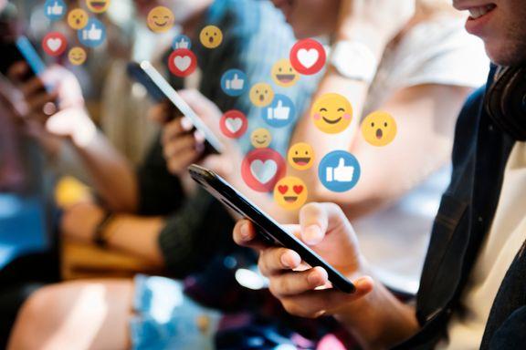 «Likes» og kommentarer fører til dårligere selvbilde