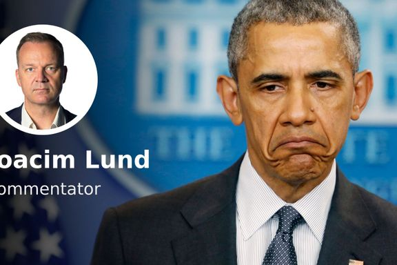 «Obamas besøk er nesten like dårlig begrunnet som sist han var i Norge»