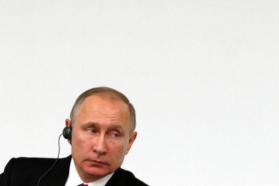 Putin har mistet kontroll med russernes medievaner. Nå prøver Moskva og Beijing å bygge den virkelige store nye muren på internett.