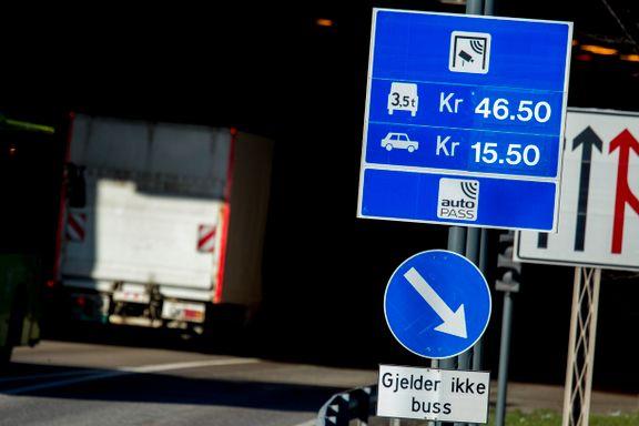Aftenposten mener: Synd at Frp vil parkere veiprising