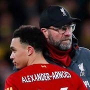 Liverpools drøm om rekorder er knust – fikk juling av bunnlag