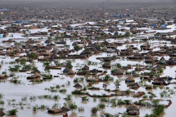 Voldsomt regn og flom i Sudan – 65 har mistet livet