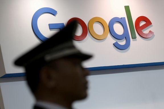 Google snur: Vil likevel ikke utvikle søkemotor tilpasset kinesisk sensur