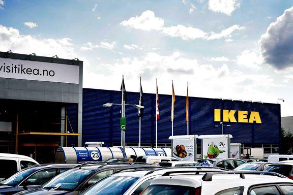 Snart kan det bli Ikea midt i Oslo