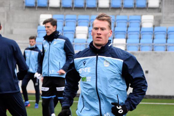 Eriksen: – Tøffere treningskultur i Sandnes Ulf