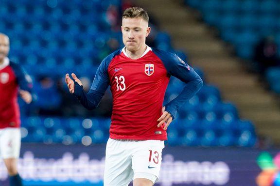 Sportssjef sår tvil om Ulvestads fremtid i svensk toppklubb: – Vanskelig å vite