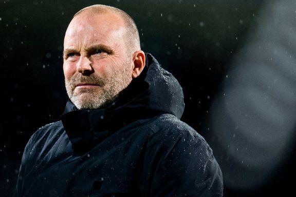 Sarpsborg-treneren sa nei til RBK: - Glade for at han blir