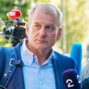 Skipresidentens svar på Klæbos kritikk