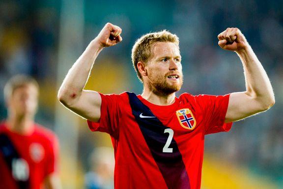Tom Høgli vraker Tromsø-retur - blir i København