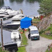 En omkommet i båtulykke i Agder