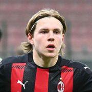 Bekreftet: Hauge klar for Eintracht Frankfurt