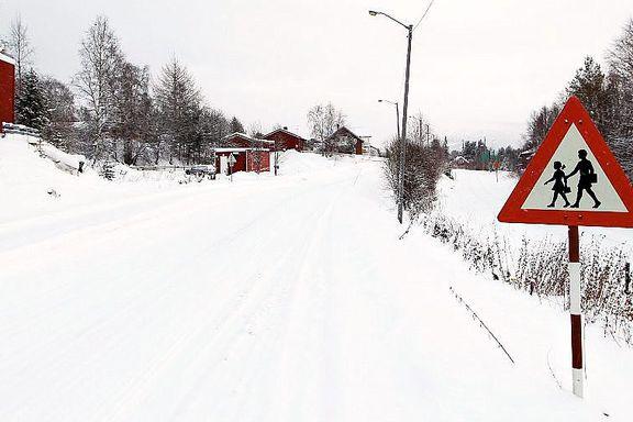 NRK: Alvdal-nabo dømt til 14 års forvaring for overgrep