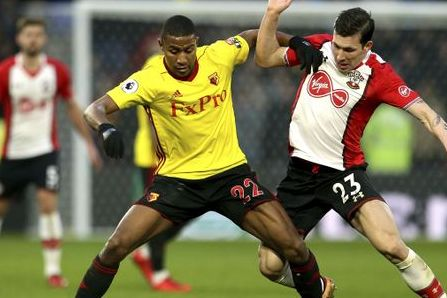 Spanjol blir ny Watford-manager
