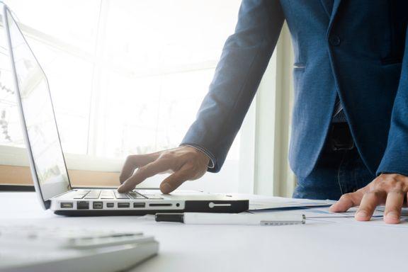 Skal jobb-PCen leveres tilbake? Dette må du huske på