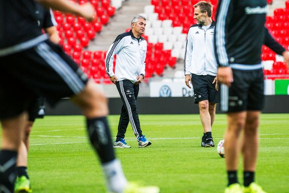 Bruttern advarer: - Debrecen hadde vært et topplag i Norge