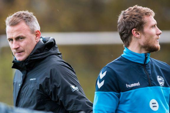 Sandnes Ulf satser på to fronter: Drømmer om eliteseriespill på ny stadion