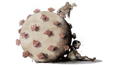 Aftenposten mener: Verden svikter Jemen