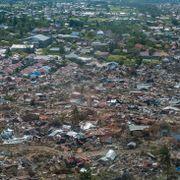 Indonesisk øy rammet av nytt jordskjelv