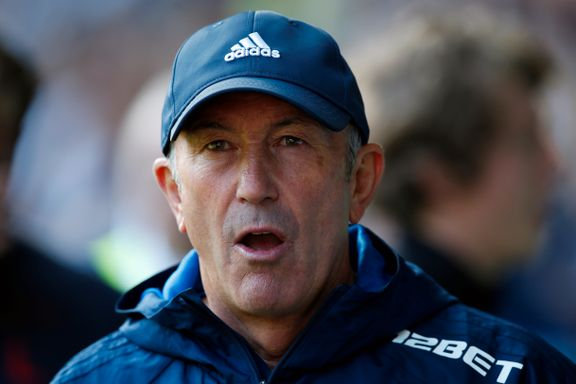 Bekreftet som ny Middlesbrough-manager