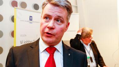 Aftenposten mener: Frp kan gjøre mye for ytringsfriheten