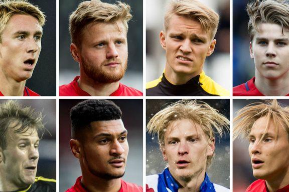 Derfor har Nederland blitt favorittlandet til norske fotballproffer