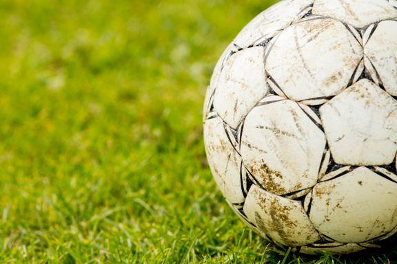 Barnefotballkamp stanset av foreldrebråk: - Jeg er skrekkslagen