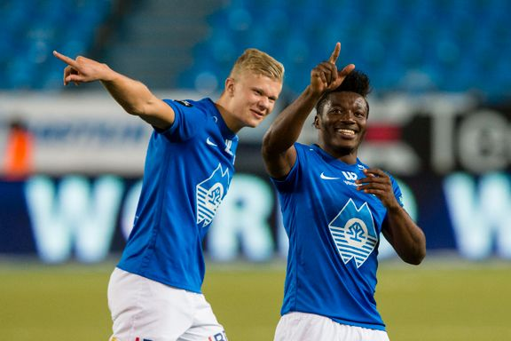 Molde uten sine to beste spillere i juniorfinalen mot RBK