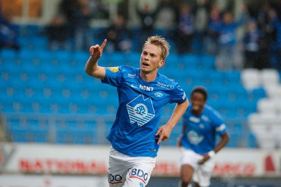 «Aalesund er like gode uten John Arne Riise»