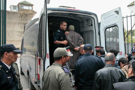 Marokko-rettssaken: Utpekt hovedmann sier han angrer på drapene