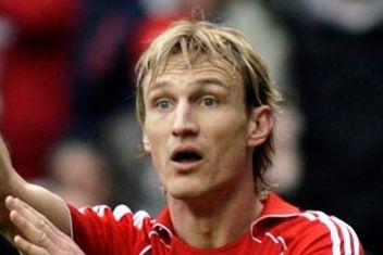 Liverpool-legende aktuell for norsk 1.-divisjonsklubb