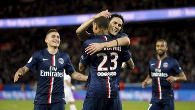PSG vant igjen uten Zlatan