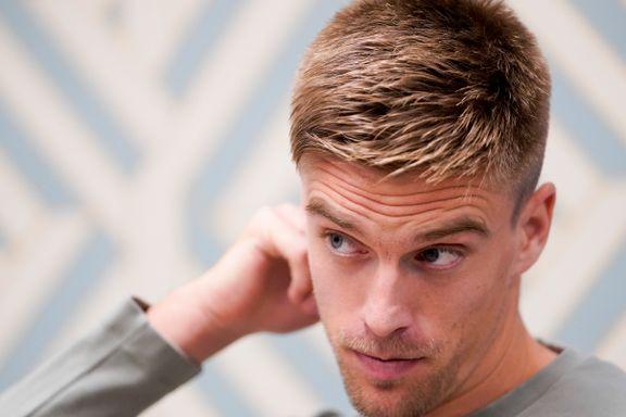 Henriksen gikk fra å være kaptein til å bli U23-spiller på klubblaget